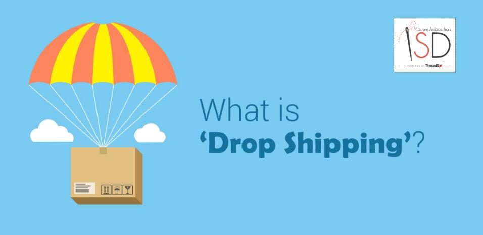 Drop Shipping What It Is, How It Works, Advantages and Disadvantages – Full Guide 2019 1